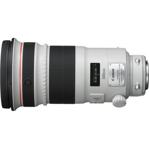 Canon EF 300mm f2.8 L IS II USM Lens