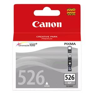 Canon CLI-526GY Grey Ink Cartridge