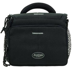 Dorr Action Black Camera Bag - No 2