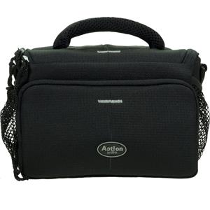 Dorr Action Black Camera Bag - No 3