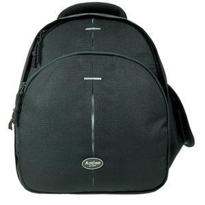Dorr Action Black Backpack   Tripod Mount & Straps   Dividers   Tear Resistant