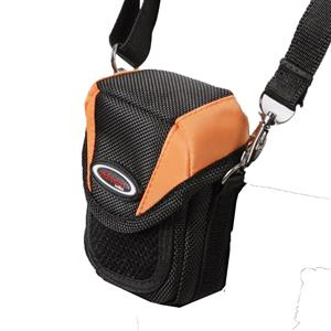 Dorr Adventure X-Treme Orange Small Pocket Case