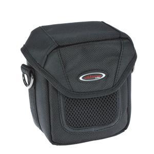 Dorr Adventure X-Treme Black Small Pocket Case