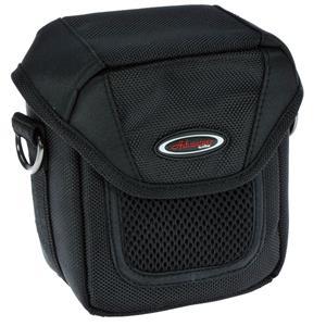 Dorr Adventure X-Treme Black Large Pocket Case