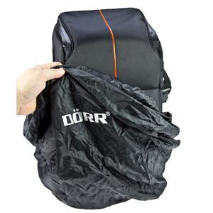 Dorr Rain Cover for Yuma Sling Bag