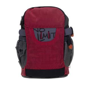 Dorr No Limit Red Belt Pack