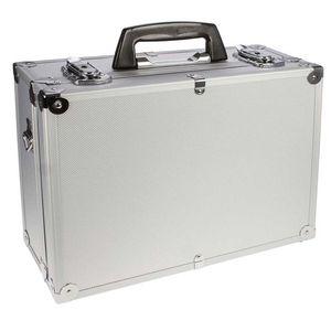 Dorr EA Small Foam Aluminium Case - 37x29x14cm