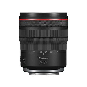 Canon RF 14-35MM F4L IS USM Lens