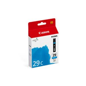 Canon PGI-29C Cyan Printer Ink