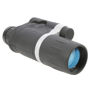Danubia Night Observer Monocular 100 | 150-200m Max Range | Case Included