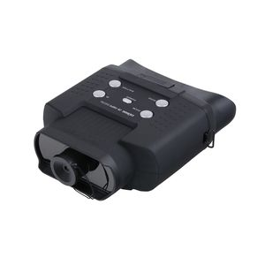 Dorr ZB-100 PV Digital Night Vision Binoculars | Photo & Video | 2x Digital Zoom | Colour LCD