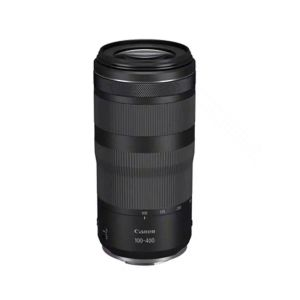 Canon RF 100-400mm F5.6-8 IS USM Lens