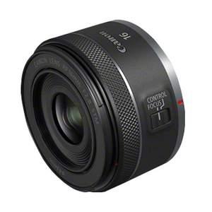 Canon RF 16mm F2.8 STM Lens