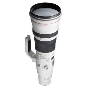 Canon EF 600mm f4 L IS II USM Lens