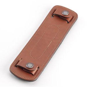 Billingham SP15 Leather Shoulder Pad - Tan