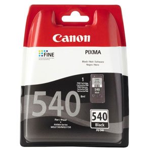 Canon PG-540 Photo Black Ink Cartridge