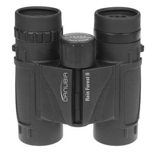 Danubia Rain Forest II 10x25 Pocket Binoculars
