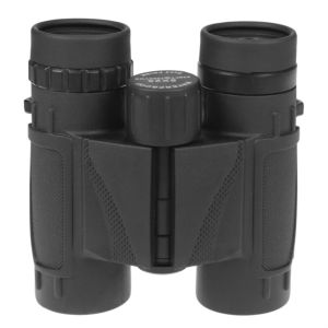 Danubia Rain Forest II 8x25 Pocket Binoculars | 8x Magnification | Waterproof | Case Included
