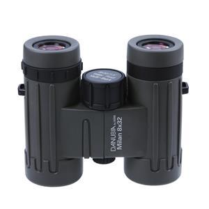 Danubia Milan 8x32 Roof Prism Binoculars