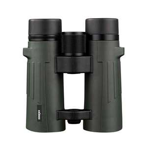 Milan 8x42 XP Green Binoculars | 8X Magnification | 42mm Objective Lens | Special Edition