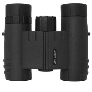 Danubia Bussard I 8x32 Roof Prism Binoculars - Black