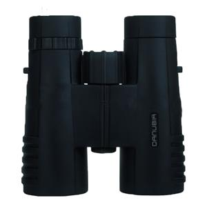 Danubia Bussard I 8x42 Roof Prism Binoculars - Black