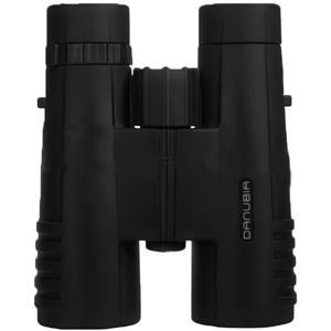 Danubia Bussard I 10x56 Roof Prism Binoculars - Black