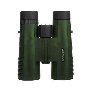 Danubia Bussard I 10x32 Roof Prism Binoculars - Green
