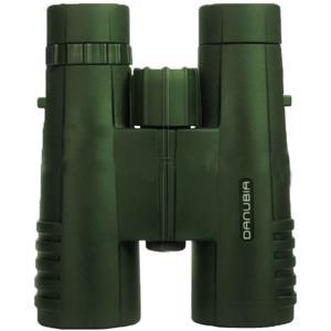 Danubia Bussard I 8x56 Roof Prism Binoculars - Green
