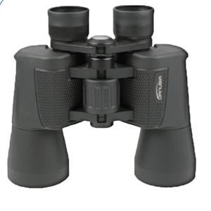 Danubia Alpina LX Porro Prism 20x50 Binoculars | 20x Magnification | Rubber Armoured | Multicoated