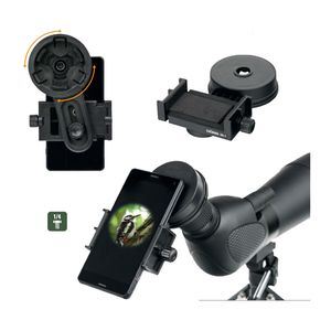 Dorr SA-1 Smartphone Adapter for Spotting Scopes