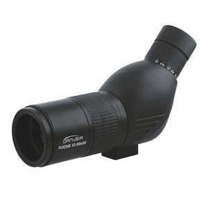 Danubia FOX 50 Zoom Spotting Scope 12-30x50