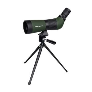 Kauz Zoom Spotting Scope | Table Pod Included | 12-36X Zoom | 60mm Objective | Fully Coated