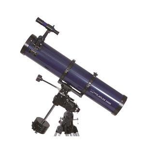 Danubia Atlas 2000 Newton Reflector Astro Telescope