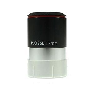 Danubia PL 17 Plossl 17mm 1.25