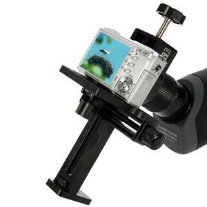 Dorr Universal 28-45mm Camera to Digiscope Adaptor