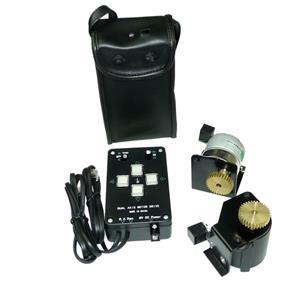 Danubia Motor Drive Kit For EQ-4 & EQ-5 Astro Telescope Mounts