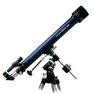 Danubia Wega 900 Refractor Astro Telescope