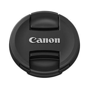 Canon E-58II 58mm Lens Cap