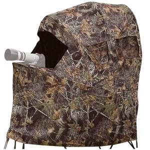 Stealth Gear Two Man Chair Hide
