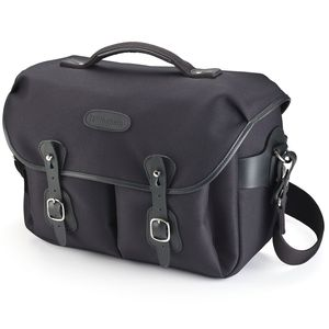 Billingham Hadley One Black FibreNyte Camera Bag