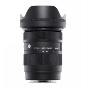 Sigma 28-70mm F2.8 DG DN Contemporary Lens | Sony E Fit