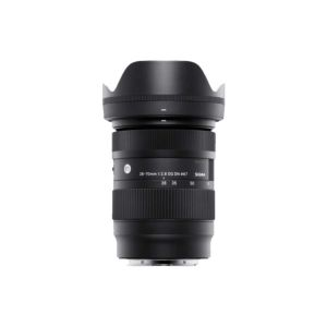 Sigma 28-70mm f/2.8 DG DN Contemporary L-Mount Full Frame Lens