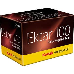 Kodak Ektar 100 36 Exp Colour Print Film
