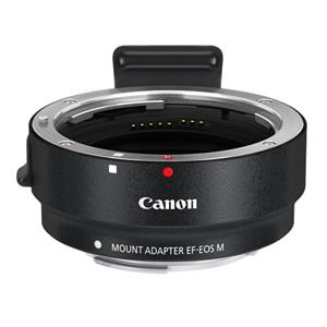 Canon EOS M Adapter | EF-EOS M | With Tripod Adapter