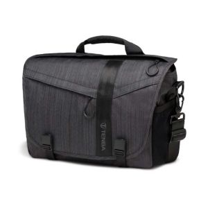 Tenba DNA 11 Messenger Bag | Graphite