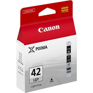 Canon CLI-42 Light Grey Ink Cartridge