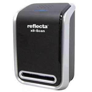 Reflecta x8-Scan Film and Slide Scanner