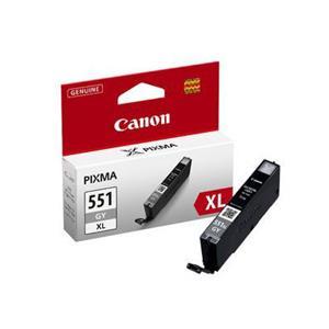 Canon CLI-551XL Grey Ink Cartridge