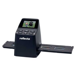 Reflecta x22 Scan | 4904 x 3268 Max. Resolution | Less Than 2 Seconds Scan